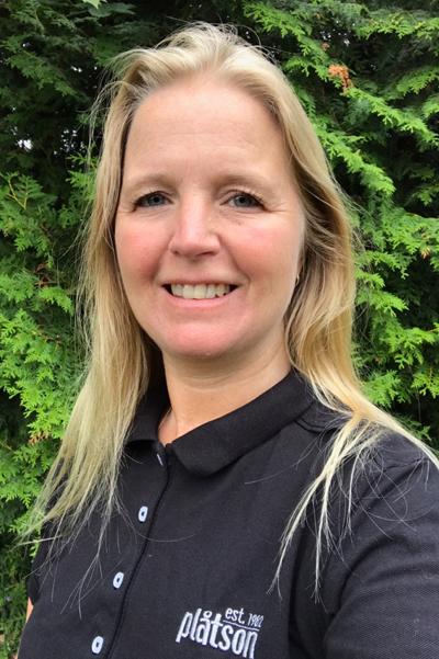 Camilla Ekström