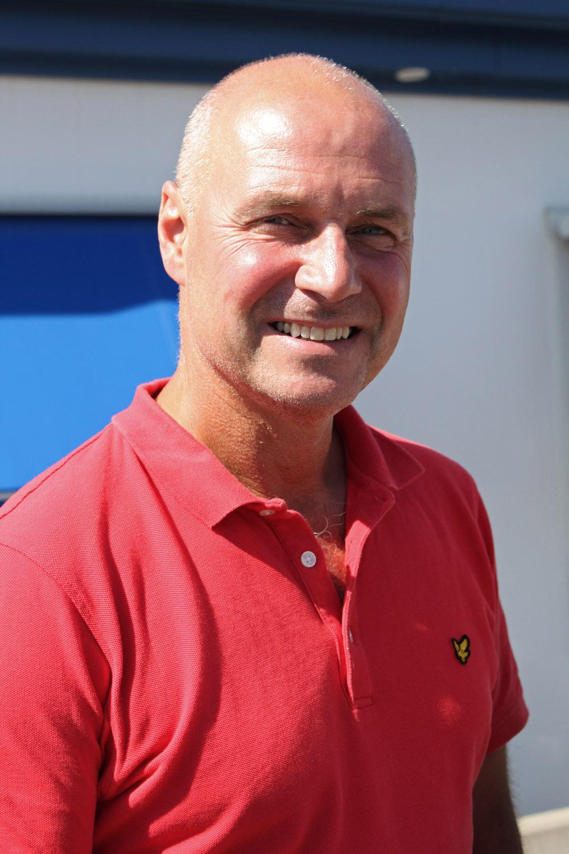 Bill Sturesson